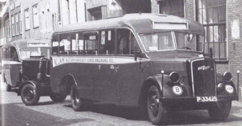 1936 Opel Blitzbus 36 dolly Roermond-abus-in-nl-martin-wallast