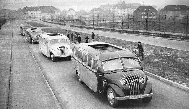 1938 4 opel blitz aero
