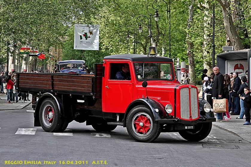 1938 OM Taurus