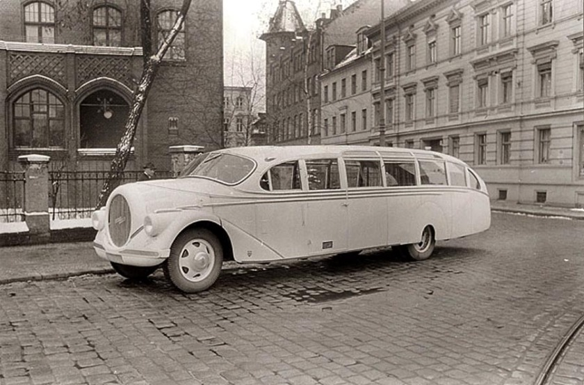 1938 opel blitzbus53 fl ludewig-street