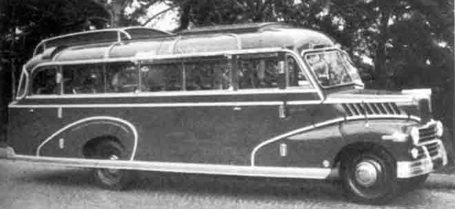 1940 Opel Blitz (2)