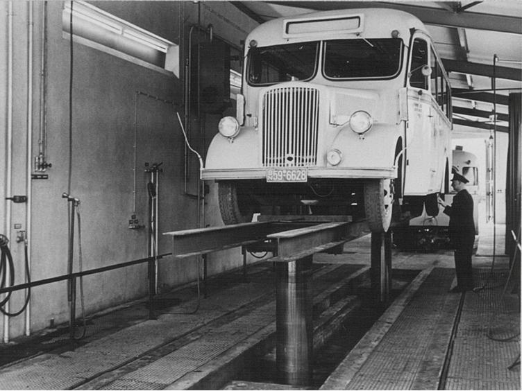 1940 Opel Blitz 3to, Wagen 112