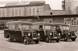 1940 Opel Blitzbus 93 3reutter-infrontoffactory