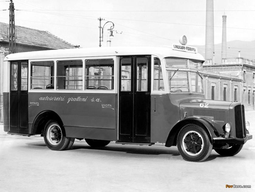 1941 OM Taurus Esperia