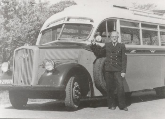 1941 Opel B183 Hainje