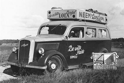 1941 Opel Blitz NV-05-93