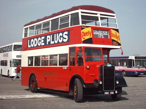 Park Royal Vehicles London England Uk Myn Transport Blog