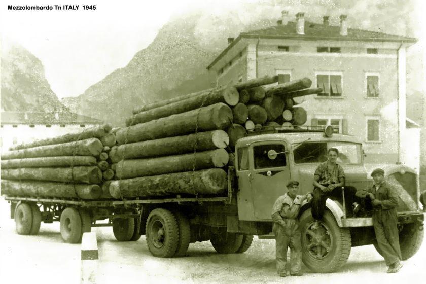1945 - OM BUD 5