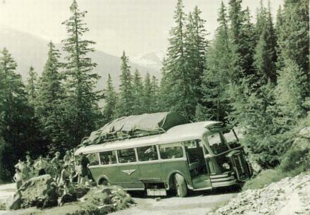 1948 Hispano Suiza. Berichtnavigatie. Buses CHAUSSON France