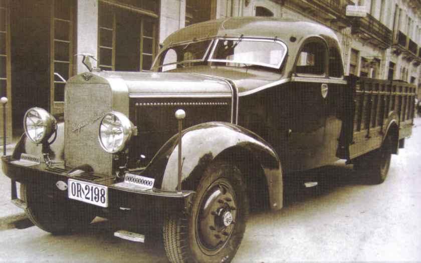 1948 hispano-suiza T69 9