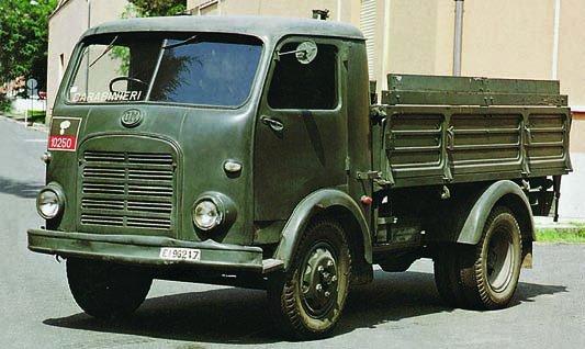 1951 ОМ CL51