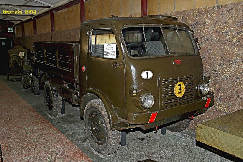 1951 OM CL 51