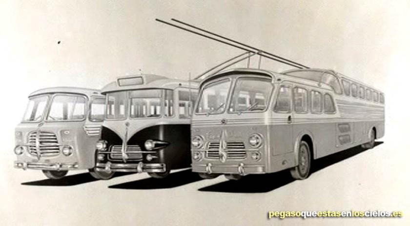 1951 Pegaso monogasco 4