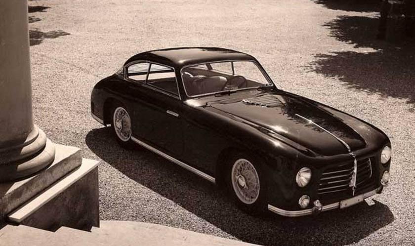 1951 Pegaso-z102-V8 2472cc