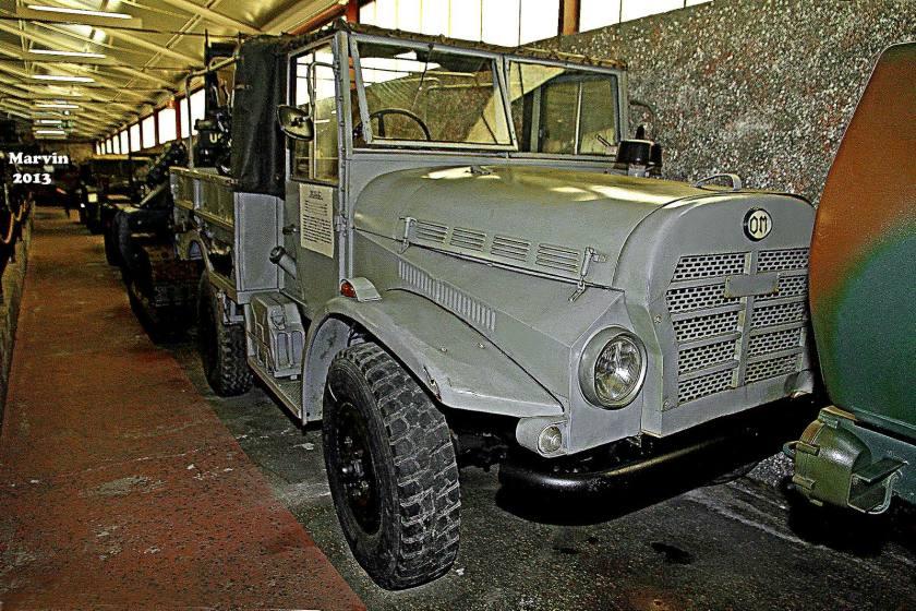 1952 OM CL 52