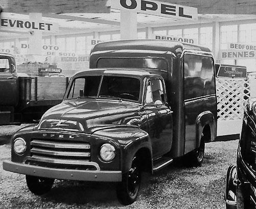 1952 Opel Blitz modernise en DSCN8169