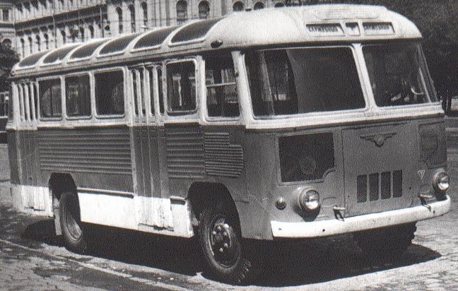 1952 paz 6