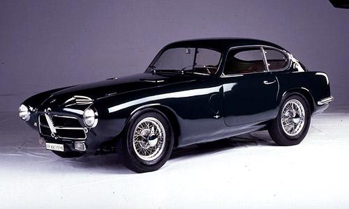 1953 Pegaso Spider Gran Competizione