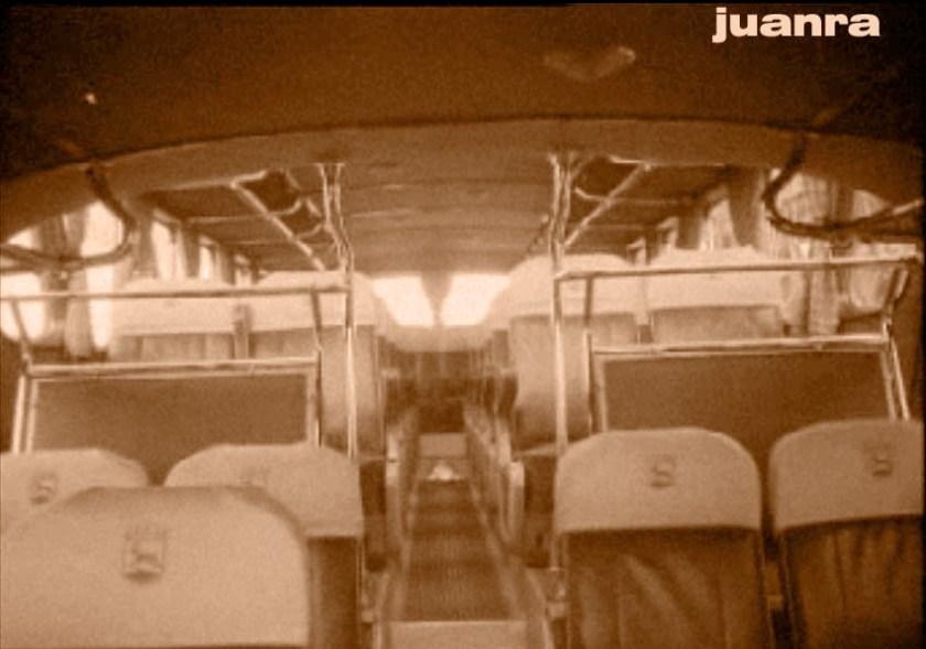 1954 Pegaso Monogasco binnenkant