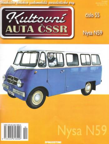1955-Nysa N59