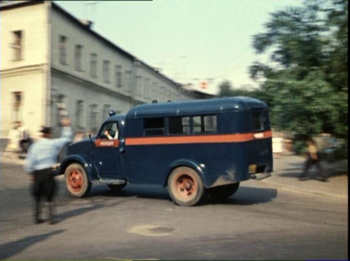 1956 PAZ 653