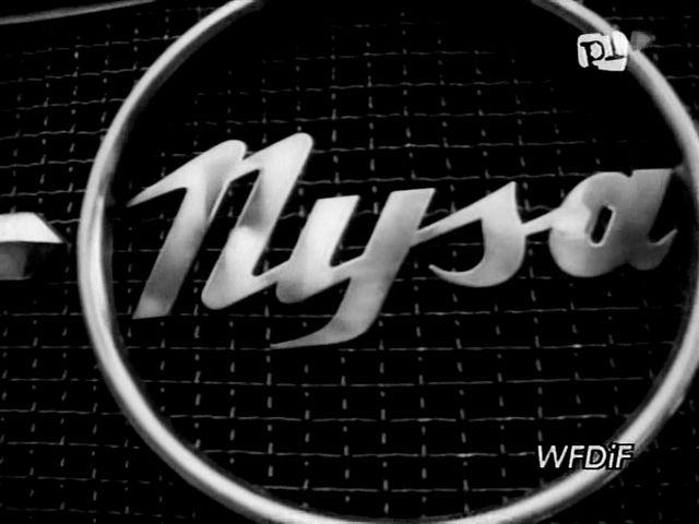 1957 Nysa N-57 Mi
