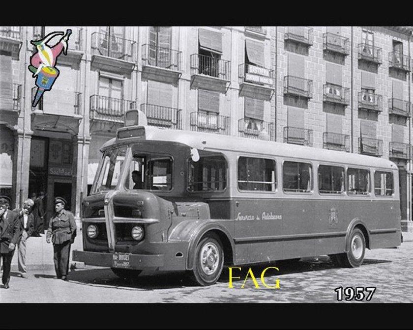 1957 Z-404 Seida 140cv