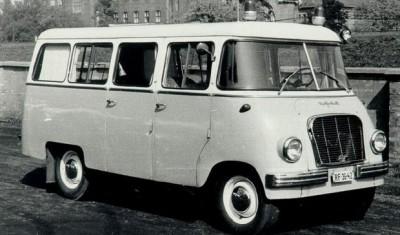 1958 Nysa N57a