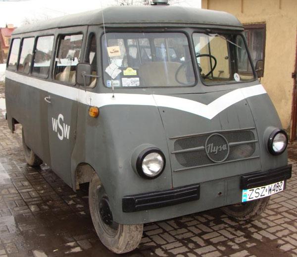 1959 nysa n58