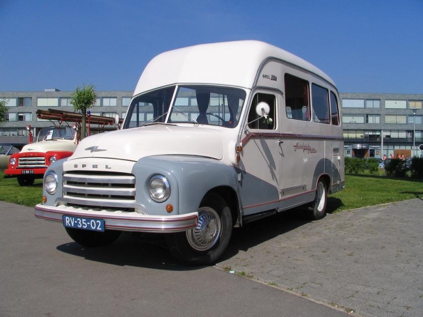 1959 Opel Blitz RV-35-02