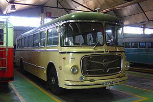 1959 Pegaso 5051-Z408-1 (Seida) R Spanje