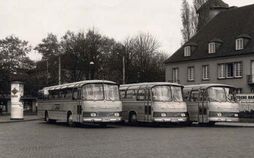 1961 Neoplan NH 16 Ahlen