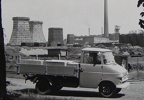 1962-63 Opel Blitz DSCN8170