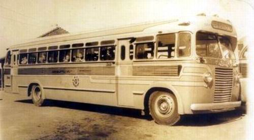 1963 onibus urbano nicola História da Marcopolo