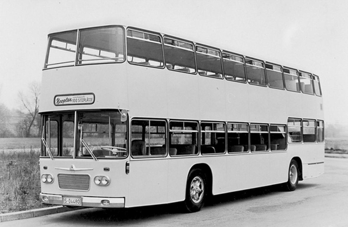 1997 Neoplan Spaceliner Coach 673 - VIP's / Entertainers - Buses ...