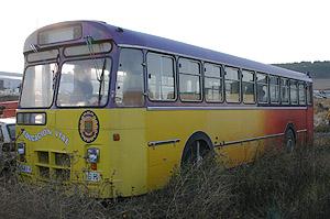 1966 Pegaso 6035-4