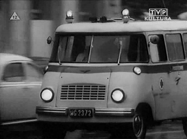 1967 Nysa 501 S