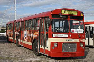 1968 Pegaso 6035A (Hugas-Noge-Bus Repar)