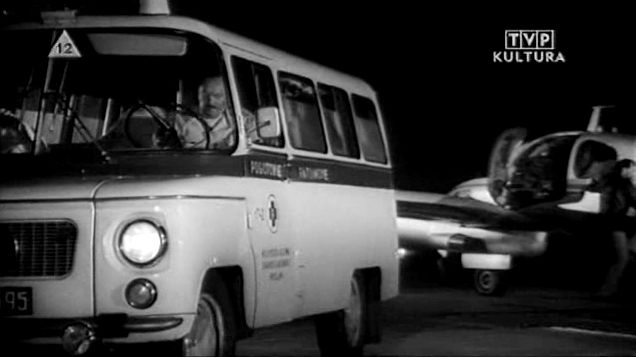 1970 Nysa 521 S Reanimacja