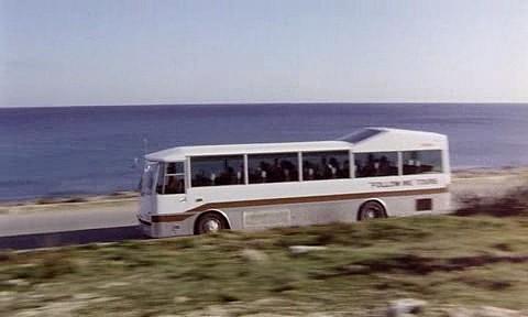 1970 Orlandi-Fiat Meteor