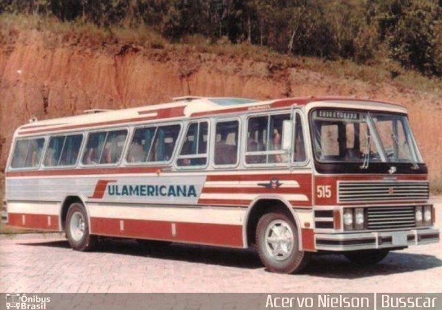 1971 515, carroceria Nielson Diplomata, chassi Scania B110