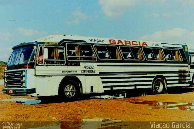1971 carro 4522, carroceria Nielson Diplomata JO, chassi Scania BR115
