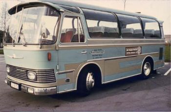 1971 Neoplan ND6