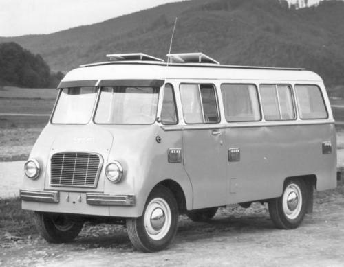 1971 Nysa