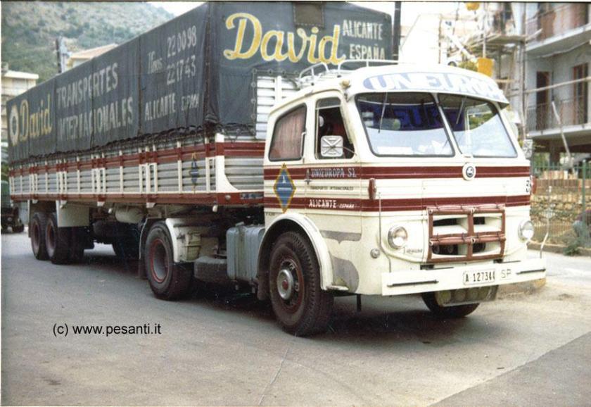 1971 Pegaso 2011