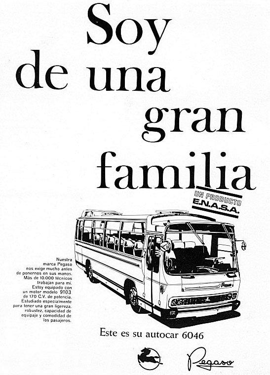 1971 pegaso 6046