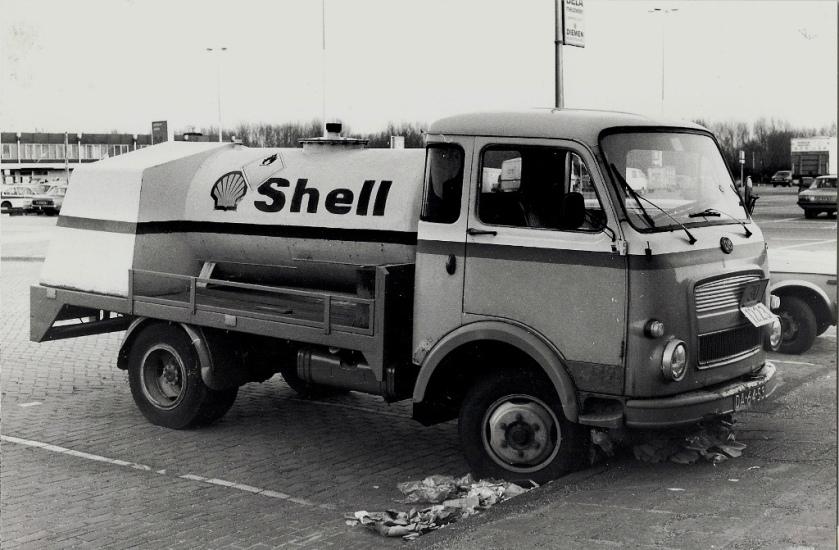 1972 OM Cerbiatto DA-64-58