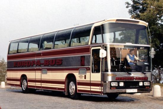 1973 Neoplan Cityliner N116