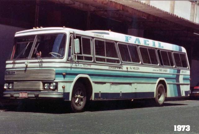 1973 Nielson DIPLOMATA-Scania B1101