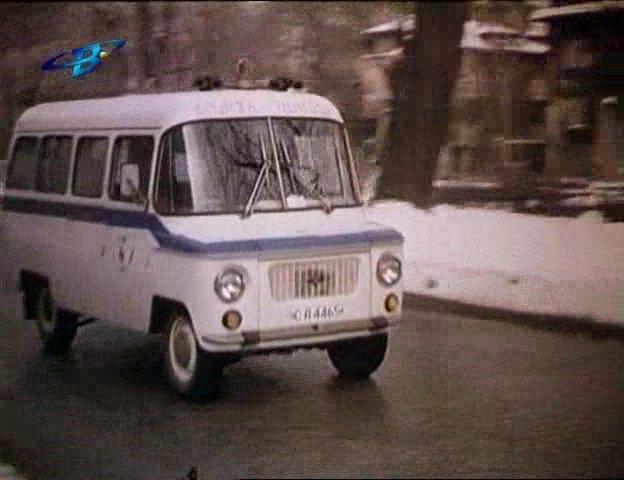 1977 Nysa 522 S